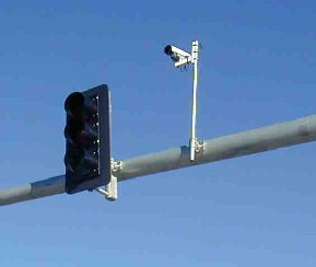 Small Cameras at Intersections, Do These Record? - Pedroli